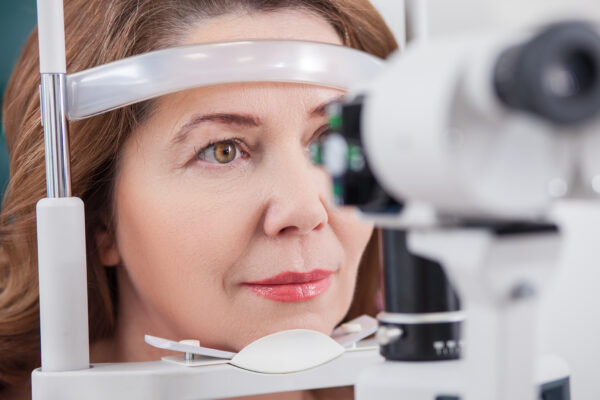 Eye Health As We Age